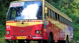 New Bus Service From Ernakulam To Kattappana, Kumily