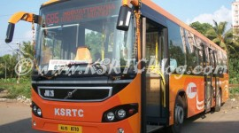 Low Floor AC buses to have city halts