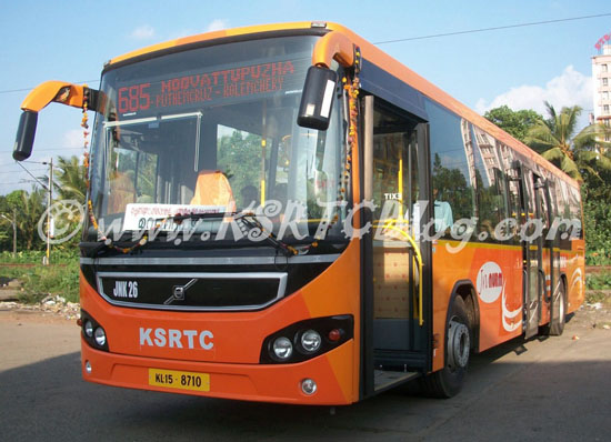 Ksrtc Low Floor Bus Timings Thefloors Co