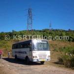 ksrtc gavi bus 7