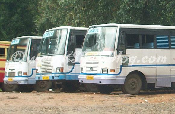 Thiru Kochi Services Fail To Improve Public Transport