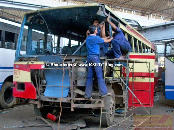 ksrtc-bus-workshop