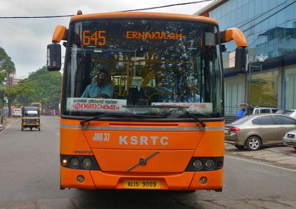 ksrtc-low-floor-volvo-bus