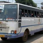 ksrtc-punalur-bus