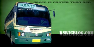 ksrtc-super-express-green