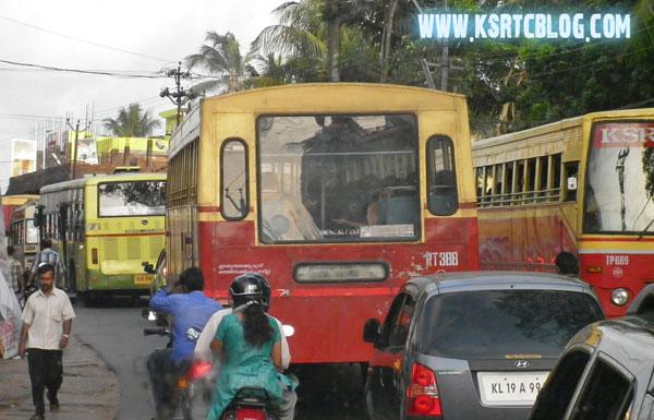 ksrtc-buses-in-trivandrum