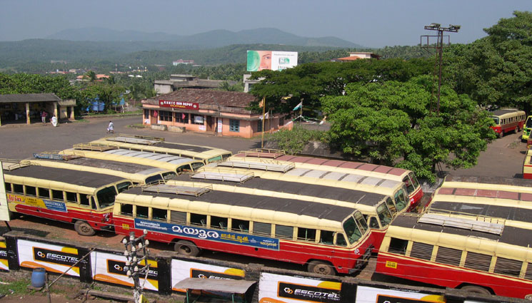 KSRTC Karnataka for Android Free Download - 9Apps