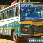 ksrtc-super-express-bus