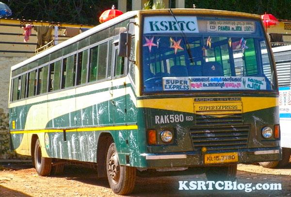 ksrtc-super-express-bus