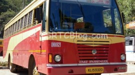 3 More Buses For Adoor Depot