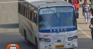 ksrtc-bangalore-sabarimala-bus