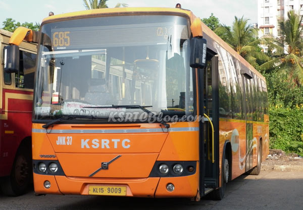 Kerala Rtc Low Floor Bus Booking Wikizie Co