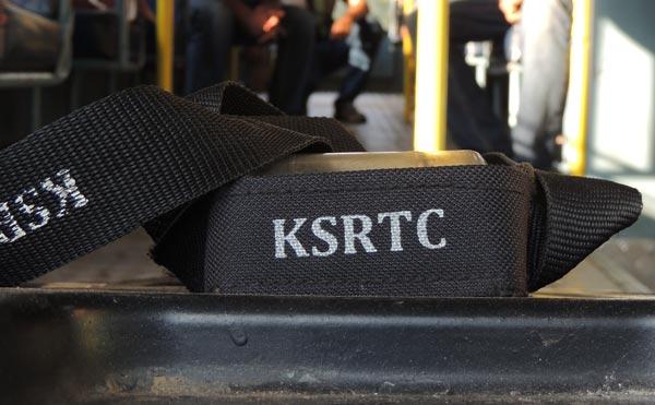 ksrtc-ticket-machine