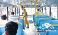 How to save KSRTC's Thrissur City Buses?
