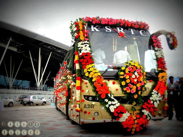 ksrtc-flybus-bangalore-mysore