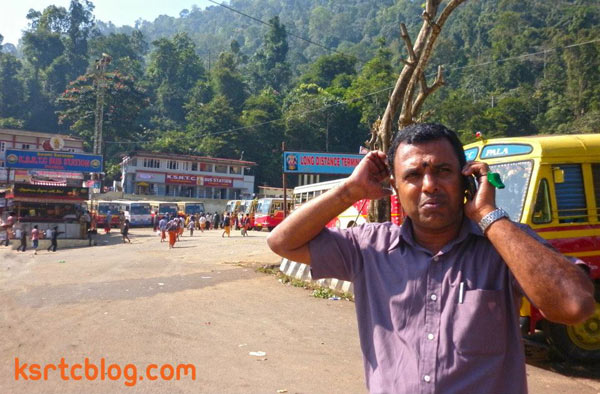 easter-yashica-ksrtc-pamba-special-officer