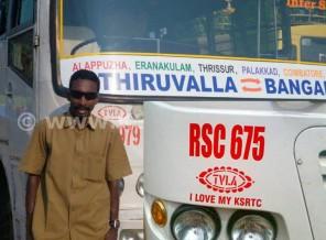 santhosh-kuttans-ksrtc-driver