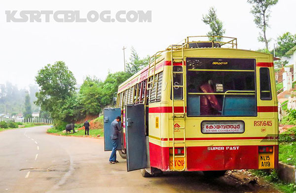 bathery-ootty-coimbatore-ksrtc-superfast-bus
