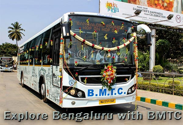 Proposal to introduce 3500 more city buses for Bengaluru
