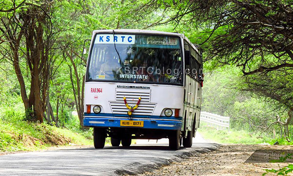 Munnar Udumalpet KSRTC Travelogue by Team KSRTC Blog