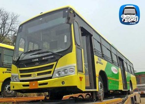 ksrtc-tata-marcopolo-low-floor-bus