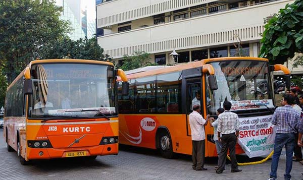 Jolt for techies as KSRTC cancels circular bus service