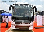 ksrtc-scania-bus