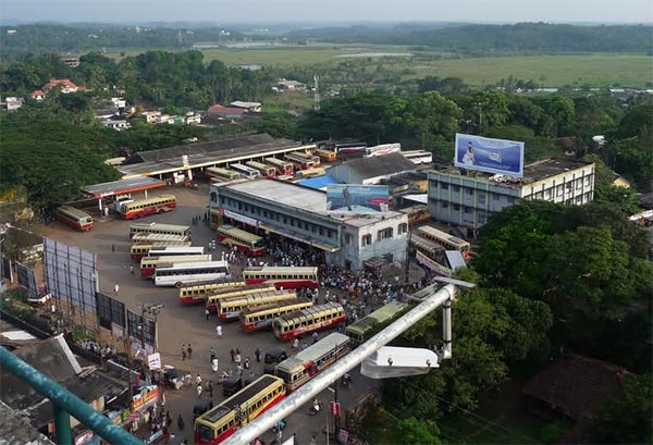 KSRTC ordinary bus fares cut by Re.1