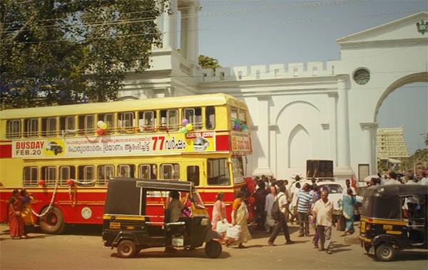 ksrtc-heritage-double-decker-bus