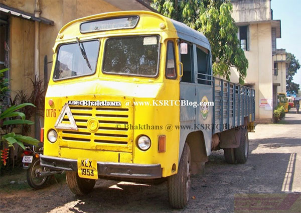 ksrtc-old-truck-lorry