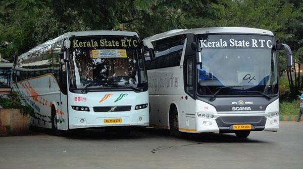 Kerala RTC to run 12 specials to beat festive rush