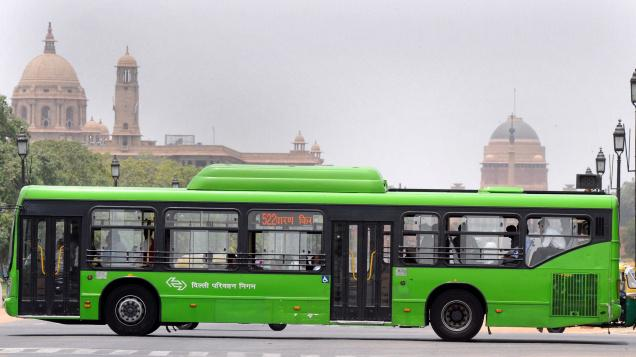 Why Are Your Buses So Noisy, National Green Tribunal Asks Manufacturers