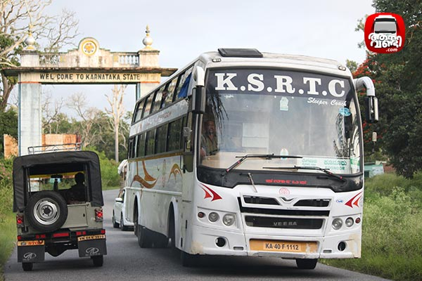Karnataka RTC to operate Rajahamsa bus service to Pampa from Bangalore