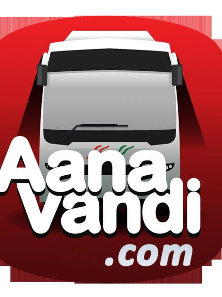 aanavandi logo 03