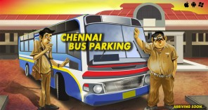 chennai bus parking game