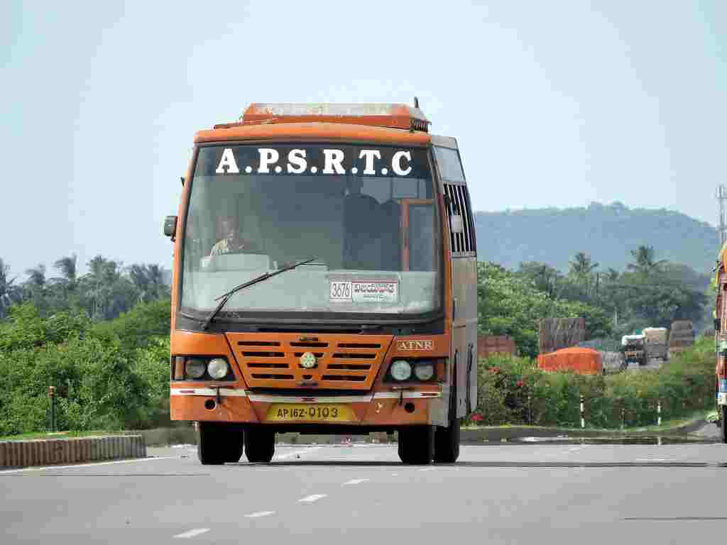 Apsrtc Lost Income Because Of Illegal Operations By