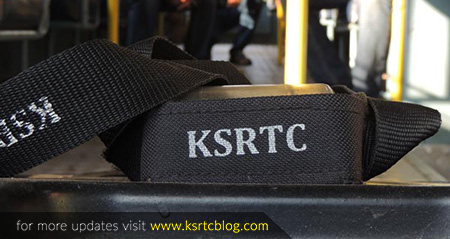 KSRTC to introduce pre-paid smart cards