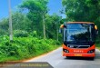 With green buses, KSRTC to go on a clean drive