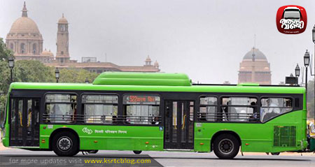 Delhi Govt Plans CCTV Cameras On Buses, Common Travel Card For DTC