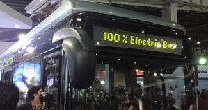 JBM Auto releases ECOLIFE electric bus, to be made in India
