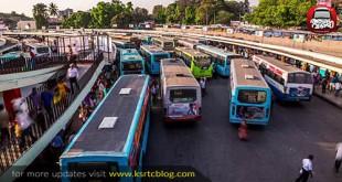 majestic bus station