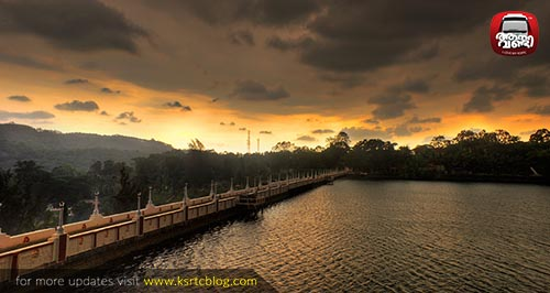 Neyyar Dam : Enjoy the Trip with KSRTC