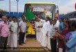 New KSRTC low-floor bus service from Ranni to Mannarassala