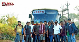 A Trip to Chathurangappara with KSRTC
