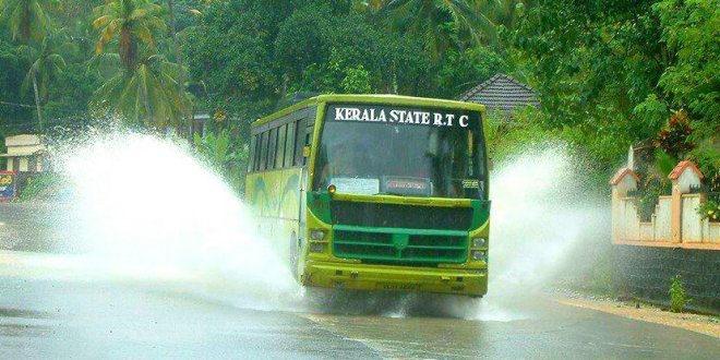 The Love for KSRTC