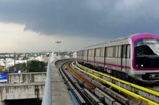 BangaloreMetro