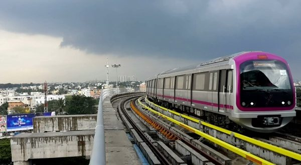 BMTC BRACES FOR IMPACT AS METRO GETS SET TO OPEN EAST-WEST CORRIDOR