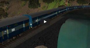 MSTS_Train