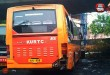 Volvo A/C Low Floor buses on Kattappuram