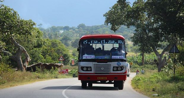 In country's first, KSRTC to instal panic buttons in buses